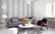 Interior Living Room Wallpaper 25 Picture