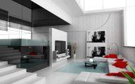 Interior Living Room Wallpaper 8 Designs