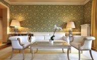 Interior Wallpaper Pattern 19 Inspiring Design