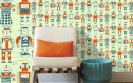 Kids Bedroom Wallpaper 15 Design Ideas