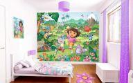 Kids Bedroom Wallpaper 16 Arrangement