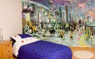 Kids Bedroom Wallpaper 19 Decor Ideas