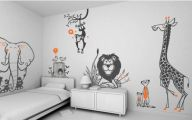 Kids Bedroom Wallpaper 20 Decoration Idea
