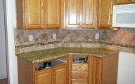 Kitchen Wallpaper Backsplash 12 Renovation Ideas