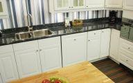 Kitchen Wallpaper Backsplash 2 Decoration Idea