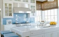 Kitchen Wallpaper Backsplash 23 Designs