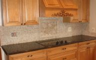 Kitchen Wallpaper Backsplash 26 Ideas