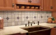 Kitchen Wallpaper Backsplash 29 Home Ideas