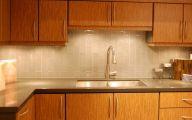Kitchen Wallpaper Backsplash 42 Decor Ideas