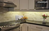 Kitchen Wallpaper Backsplash 7 Decoration Idea