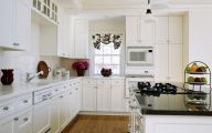 Kitchen Wallpaper Country Style 16 Architecture