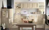 Kitchen Wallpaper Country Style 2 Architecture