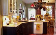 Kitchen Wallpaper Country Style 3 Decoration Idea
