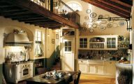 Kitchen Wallpaper Country Style 6 Picture