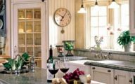 Kitchen Wallpaper Country Style 8 Design Ideas