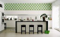 Kitchen Wallpaper Ideas 12 Decor Ideas