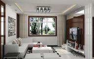 Living Room  152 Decoration Idea