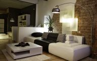 Living Room  164 Architecture