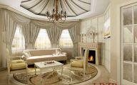 Living Room  351 Inspiring Design