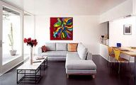 Living Room Art  16 Decor Ideas