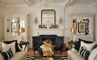 Living Room Art  24 Inspiring Design