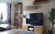 Living Room Art  25 Ideas