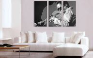 Living Room Art  7 Inspiration