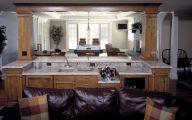 Living Room Bar  31 Designs