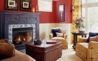 Living Room Colors  4 Design Ideas