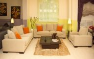 Living Room Decorating Ideas  4 Ideas