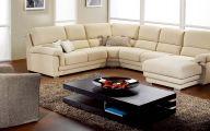 Living Room Furniture  5 Arrangement