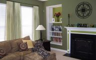 Living Room Paint Ideas  18 Design Ideas