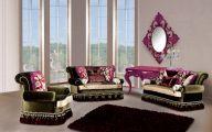 Living Room Sets  8 Designs