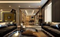 Living Room Wallpaper 24 Renovation Ideas
