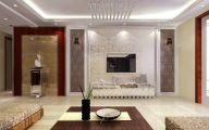 Living Room Wallpaper 60 Designs