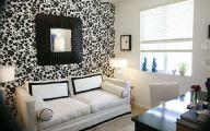 Living Room Wallpaper 68 Renovation Ideas
