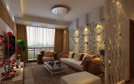Living Room Wallpaper 89 Decoration Idea