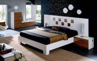 Modern Bedroom Wallpaper 27 Renovation Ideas