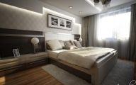 Modern Bedroom Wallpaper 7 Picture