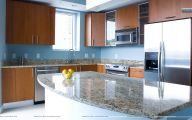 Modern Kitchen Wallpaper 11 Inspiring Design