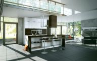 Modern Kitchen Wallpaper 23 Inspiration