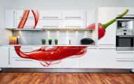 Modern Kitchen Wallpaper 27 Renovation Ideas