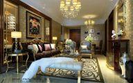 Modern Wallpaper Living Room 14 Inspiration