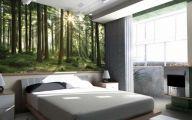 Modern Wallpaper Living Room 15 Designs