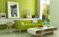 Modern Wallpaper Living Room 21 Renovation Ideas