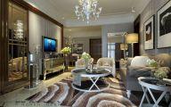 Modern Wallpaper Living Room 22 Inspiration