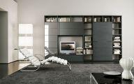 Modern Wallpaper Living Room 29 Architecture