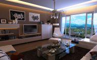 Modern Wallpaper Living Room 30 Inspiration