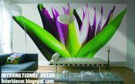 Modern Wallpaper Living Room 5 Decoration Idea