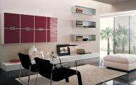 Modern Wallpaper Living Room 8 Arrangement